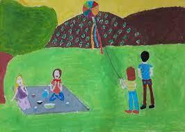 Dezavantajlı Çocukların Sanatsal Gelişimleri Üzerine Bir Araştırma  Dezavantajlı Çocukların Sanatsal Gelişimi Üzerine