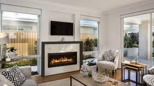 42u0027u0027 FMI Tuscan IndoorOutdoor Woodburning Fireplace With White Fmi Fireplaces
