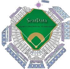 Citizens Bank Park Seating Chart