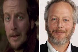 daniel stern wonder years. Wonderful Daniel He Is Famous For The Home Alone Franchise And Has Appeared On House Of  Cards Several Times Daniel Stern Also A Bronze Sculptor Wonderdaniel To Wonder Years