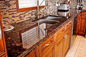 Tan Brown Granite Kitchen Tan Brown Granite Countertops Pictures Cost Pros And Cons