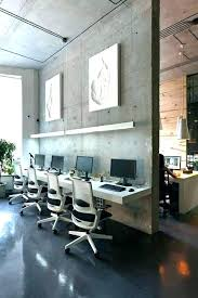 Home office design ideas big Minimalist Small Office Design Images Loft Space Ideas Small Loft Office Design Ideas Interior Design Home Office Greenandcleanukcom Small Office Design Images Small Business Thinks Big With Home