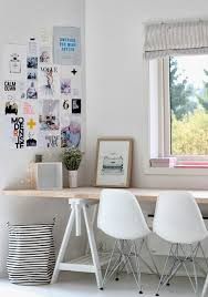 Ikea home office design Professional Cutest Home Office Designs From Ikea Home Design And Dantescatalogscom Feminine Home Office Ikea Office Ideas Space To Call Home Office