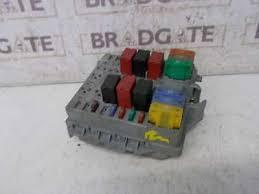 fiat punto fuse box replacement fuse boxes fiat punto fuse box location at Fiat Punto Fuse Box