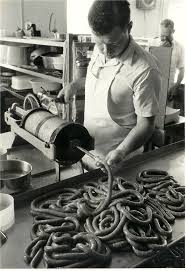 Image result for sausage history