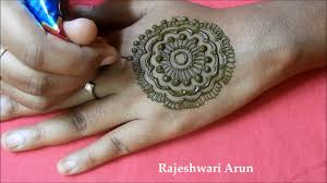 Mehndi Design Images For Kids Easy Latest Mehndi Design For Hands For Kids Simple Mehndi Designs 2018 Beautiful Henna