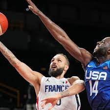 Team USA basketball loses to France to ...