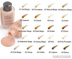 make up for ever mufe face and body f b foundation