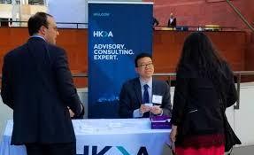 HKA Celebrates New Global Brand in Downtown Los Angeles | 2018-04-26 | ENR