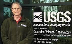 USGS Cascades Volcano Observatory ...