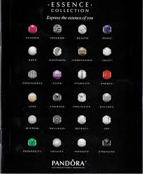 Facet Foundry Jewelry Studio Essence By Pandora