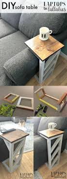sofa table decor. Sofa Table Ideas. Diy Ideas Decor
