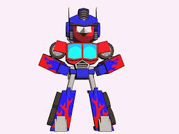 Small Picture ZRP Papercrafter ANGRY BIRDS TRANSFORMER RED BIRD OPTIMUS PRIME