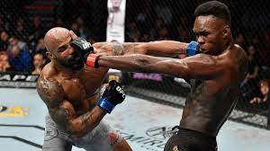 Please keep the fight … Ufc 248 Fight Card Israel Adesanya Vs Yoel Romero Results Highlights Complete Guide Cbssports Com