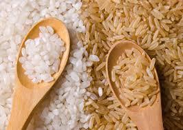 brown rice vs white rice. Beautiful White White And Brown Rice Throughout Brown Rice Vs