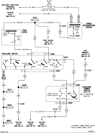 i need a wiring diagram for a 1996 dodge dakota headlight graphic