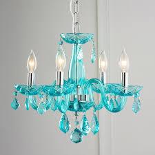 turquoise chandelier lighting. color crystal mini chandelier chandelierchandelier lightingcrystal chandelierssmall chandeliersturquoise turquoise lighting u