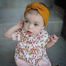 Baby Headband Knitting Pattern Interesting Decorating Ideas