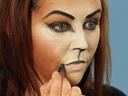 makeup cat makeup cute cat makeup ideas