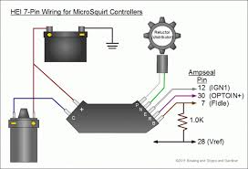 hei electronic ignition wiring diagram wiring diagram msd 6al wiring diagram hei distributor wire