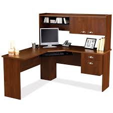corner office shelf corner computer table with hutch chic corner office desk oak corner desk