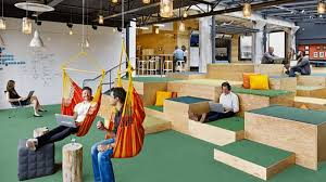 google office google office. In Past Few Years, Google Became Well Known For Its Office Culture. It Was Named The 2014 \u201cBest Company To Work For\u201d By Great Place Institute 7