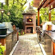 vegetable garden layout ideas backyard kitchen outdoor cooking small space as