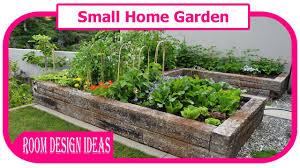 Small Picture Small Home Garden Front Design Ideas For Gardens Garden Trends