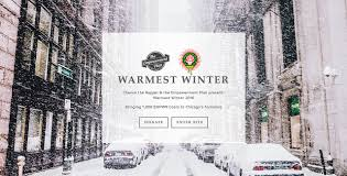 chance the rapper s warmest winter coat drive to help chicago s homeless