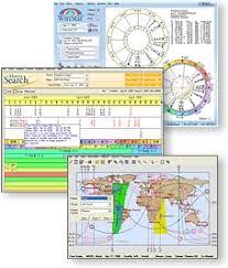 Matrix Astrology Software
