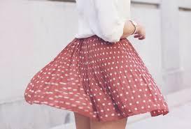 Resultado de imagen de faldas  tumblr