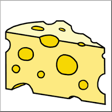 swiss cheese clipart. Clip Art Swiss Cheese Color Abcteachcom Preview In Clipart