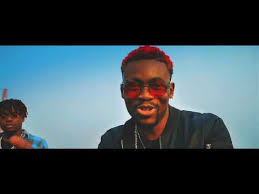 Nix Ozay Feat Tidiane MARIO TELECOMMANDE clip officiel - YouTube