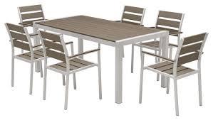 outdoor patio furniture new aluminum