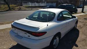 2000 Ford Escort ZX2 2dr Coupe In Elizabeth NJ - Ibban Auto ...