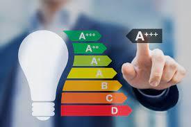 Tasarruf Etmek İsteyenlerin Dostu: Enerji Etiketlerindeki Bilgiler Ne  Anlama Geliyor?