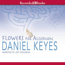 flowers for algernon audiobook by daniel keyes for just  extended audio sample flowers for algernon audiobook by daniel keyes