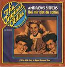 Bei Mir Bist Du Schoen: Greatest Hits