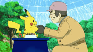 Share the best gifs now >>>. Pikachu Was Arrested In The Pokemon Anime Polygon