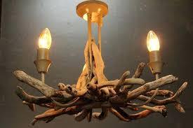 driftwood lighting. Driftwood Light Fixtures Chandelier Pendant Fitting Three Drift . Lighting
