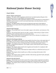 national honor society essay samples national junior honor njhs essay help view larger