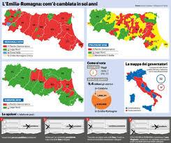 Elezioni regionali 2020, Emilia Romagna e Calabria alle urne ...