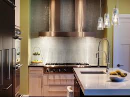 Glass Backsplash For Kitchen Contemporary Glass Tile Kitchen Aio Contemporary Styles Best