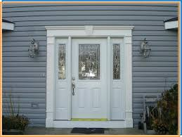white single front doors. Contemporary Front Lovely White Single Front Doors With Accessories Stunning Door In Wooden  And Copper Creek Entry Hardware Throughout White Single Front Doors R