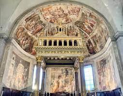 San Pietro in Vincoli Rom: Das Juliusgrabmal von Michelangelo