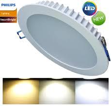 đèn Led âm Trần Philips 12w