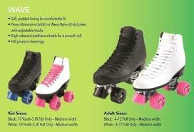 Bauer Skate Size Chart Junior Skates Simplywonderfullymade