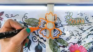 In diesem blogpost findet ihr unterschiedliche fensterbilder vorlagen zum ausdrucken. Osterfensterbilder Kreidemarker Vorlagen Fruhling Topp Blog