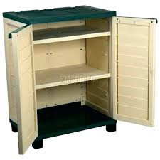 tall wood storage cabinet. Storage Cabinets Wood Outdoor Utility Sink Cabinet With Shelves Plastic Garden Tall