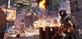 Frontline Commando 2 Storms The App Charts Iphone Users